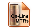 Get MTRs On-Line!