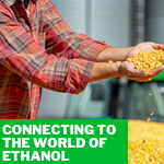 Connecting to the World of Ethanol